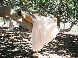 Elegant Bridal Portraits 4