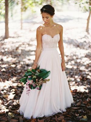 Elegant Bridal Portraits 42