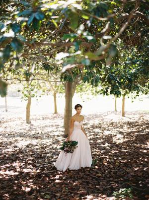 Elegant Bridal Portraits 43