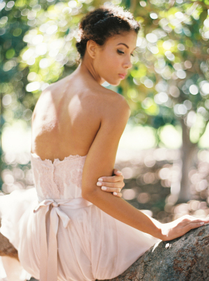 Elegant Bridal Portraits 7