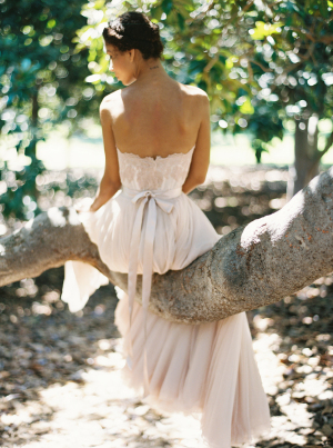 Elegant Bridal Portraits 9
