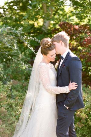 English Garden Wedding Inspiration 5
