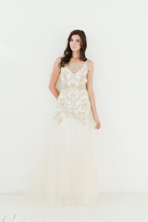 Essex Gown