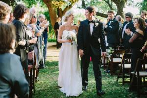 Four Seasons Austin Wedding 2