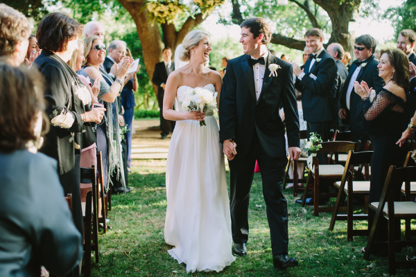 Four Seasons Austin Wedding 2