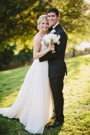 Four Seasons Austin Wedding 4