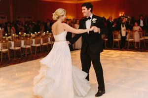 Four Seasons Austin Wedding 6