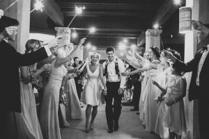 Four Seasons Austin Wedding 7