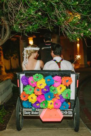 Four Seasons Austin Wedding 8