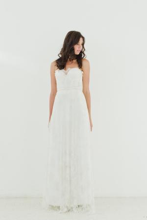 Minetta Gown