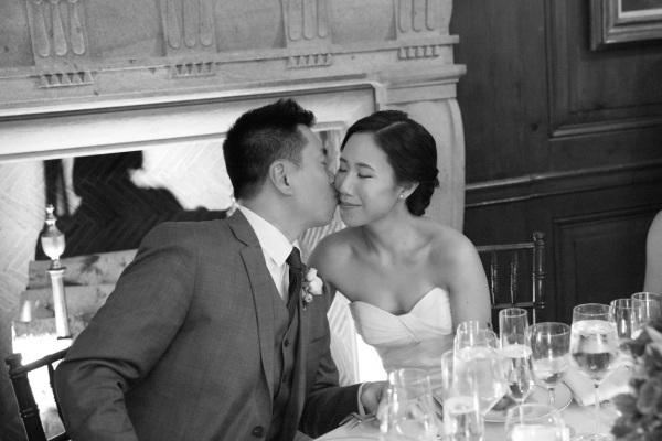 NYC Wedding at the Pratt House 21