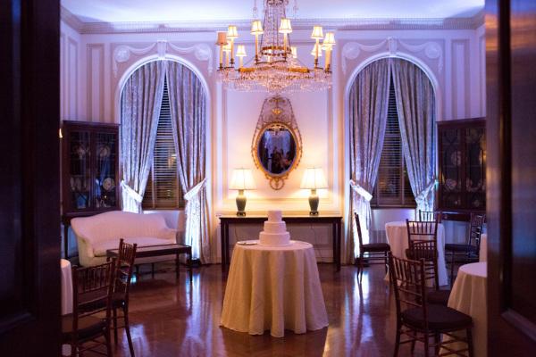 NYC Wedding at the Pratt House 22