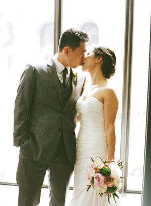 NYC Wedding at the Pratt House 5