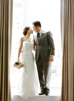 NYC Wedding at the Pratt House 7