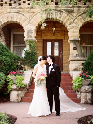 Patrick Haley Mansion Wedding Kristin La Voie 14