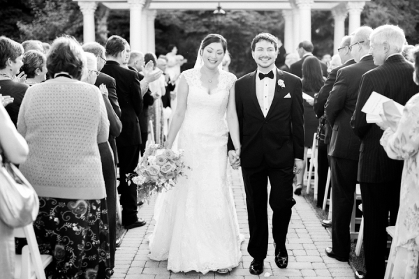 Patrick Haley Mansion Wedding Kristin La Voie