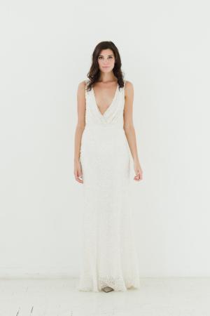 Rivington Gown
