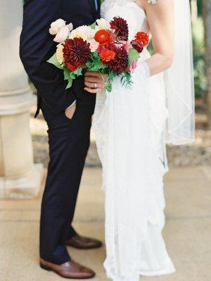 Texas Fall Wedding Tracy Enoch