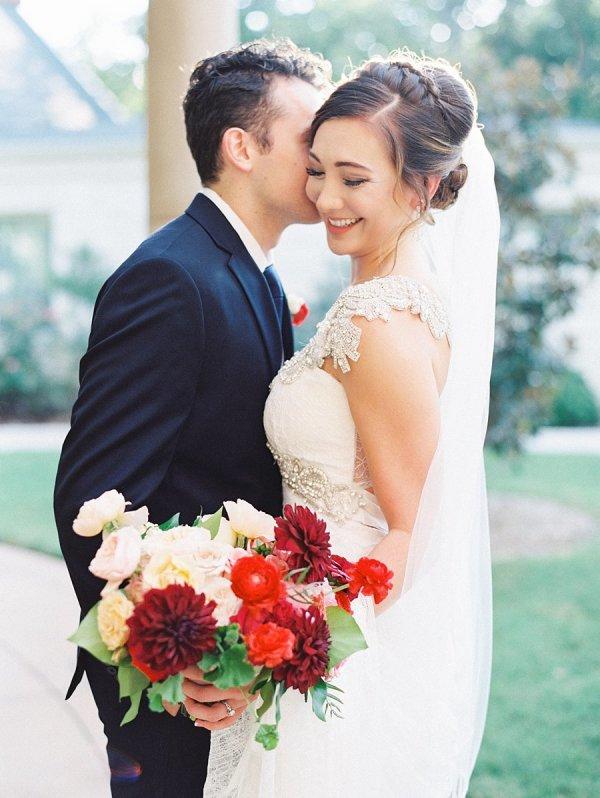Texas Fall Wedding Tracy Enoch 3