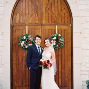 Texas Fall Wedding Tracy Enoch 5