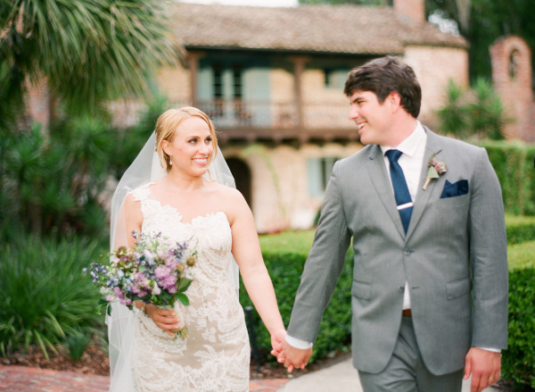 Casa Feliz Florida Wedding Justin DeMutiis
