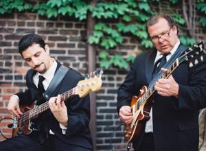 Ceremony Guitarists