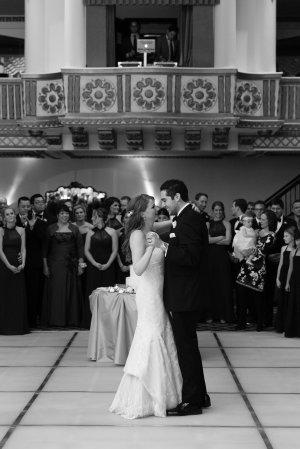 Chicago Wedding at the Knickerbocker 10