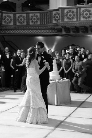 Chicago Wedding at the Knickerbocker 11