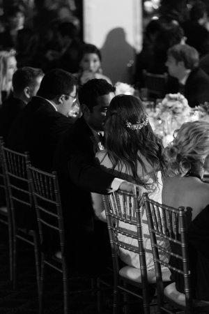 Chicago Wedding at the Knickerbocker 13