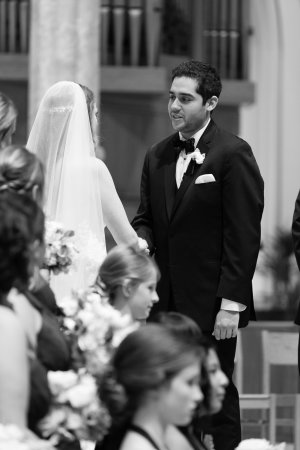 Chicago Wedding at the Knickerbocker 3