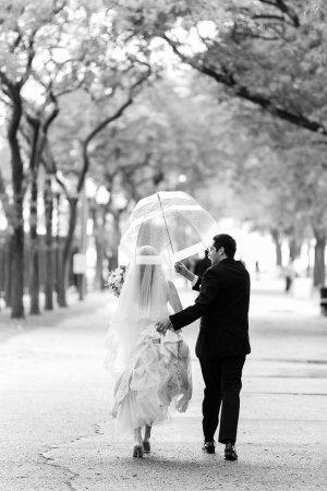 Chicago Wedding at the Knickerbocker 5