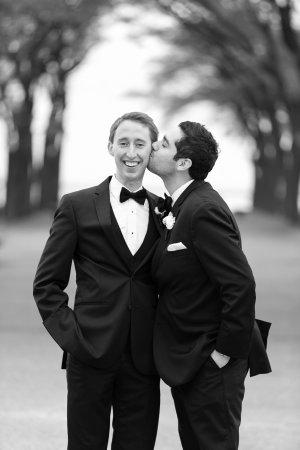 Chicago Wedding at the Knickerbocker 6