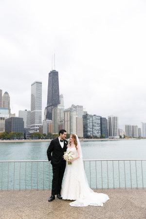 Chicago Wedding at the Knickerbocker 7
