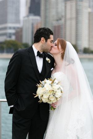 Chicago Wedding at the Knickerbocker 9