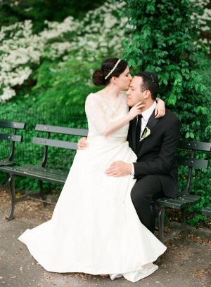 Classic New York Wedding Lindsay Madden 4