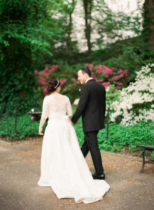 Classic New York Wedding Lindsay Madden 5