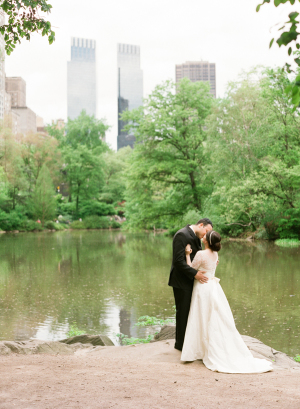 Classic New York Wedding Lindsay Madden 6