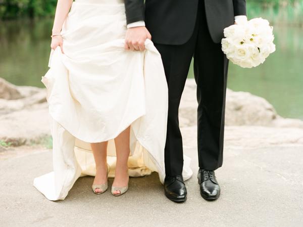 Classic New York Wedding Lindsay Madden 7