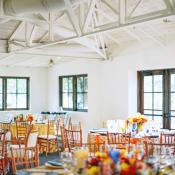 Colorful Southwestern Wedding