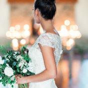 Cozy Holiday Wedding Inspiration 6