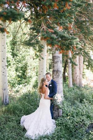 Deer Valley Wedding Michelle Leo Events 6