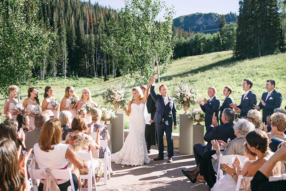 Deer Valley Wedding Michelle Leo Events 9