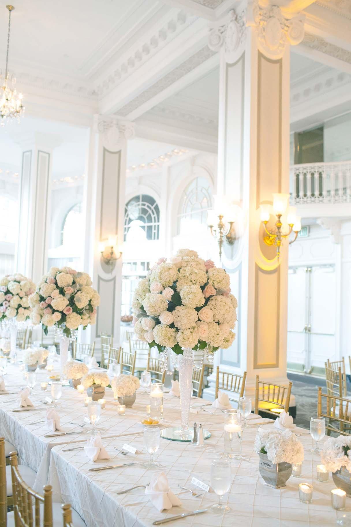 Atlanta Wedding at the Georgian Terrace - Elizabeth Anne Designs ...
