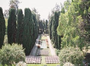 Elegant Villa Wedding Ceremony