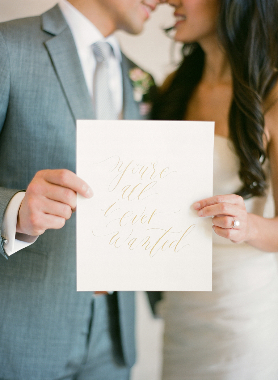 Inga johnson wedding
