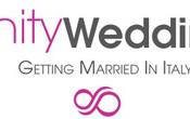 Infinity Weddings Logo