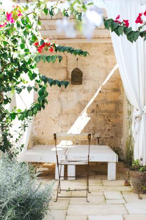 Italy Wedding Masseria Potenti Les Amis Photo