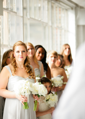 Modern Loft Wedding at Studio 450