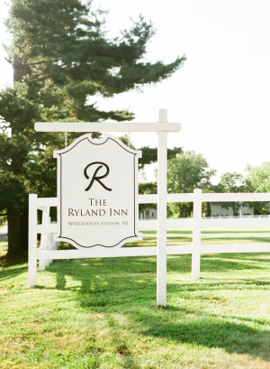 NJ Wedding The Ryland Inn Lindsay Madden 21