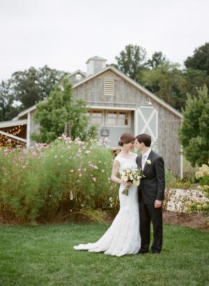 Pippin Hill Wedding Virginia